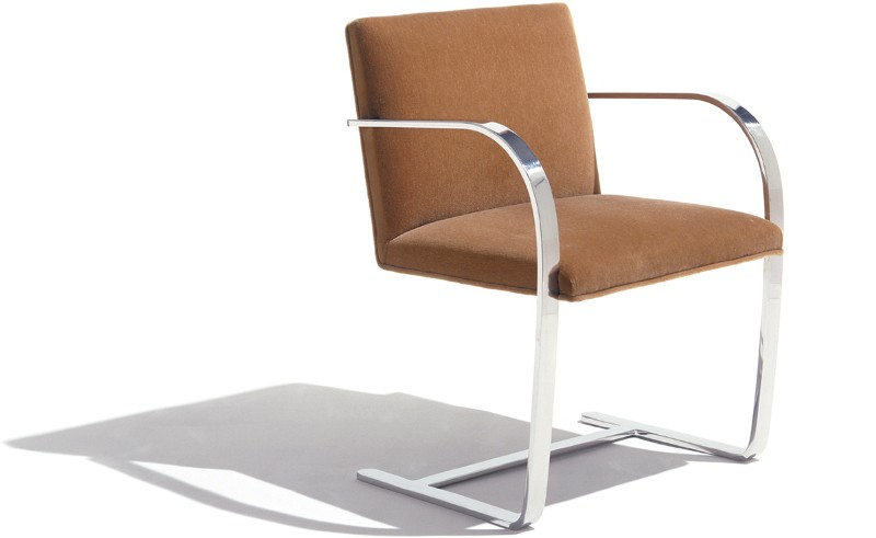 furniture designer Meet Some Of The Most Iconic Furniture Designers brno chair Mies
