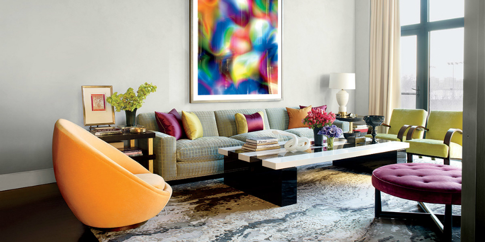 Introducing 2018 ad100 best interior designers by - What interior designers do ...