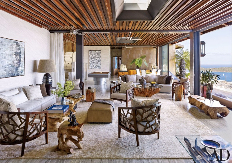 architectural digest Introducing 2018 AD100: Best Interior Designers by Architectural Digest Ingrao Inc