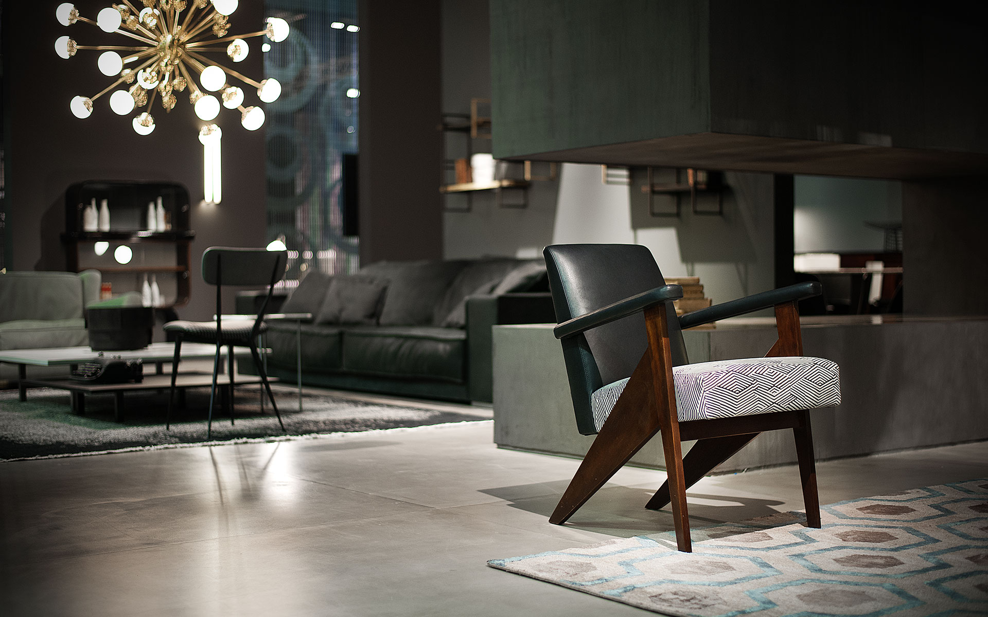 15 luxury brands to keep an eye on during imm cologne 2018. Black Bedroom Furniture Sets. Home Design Ideas