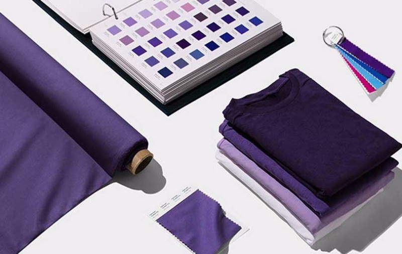 pantone Pantone Revealed 'Ultra Violet' As 2018 Color of The Year Pantone Revealed Ultra Violet As 2018 Color of The Year 10