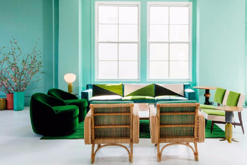 architectural digest Introducing 2018 AD100: Best Interior Designers by Architectural Digest india mahdavi