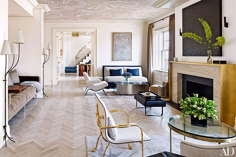 architectural digest Introducing 2018 AD100: Best Interior Designers by Architectural Digest rafael de cardenas
