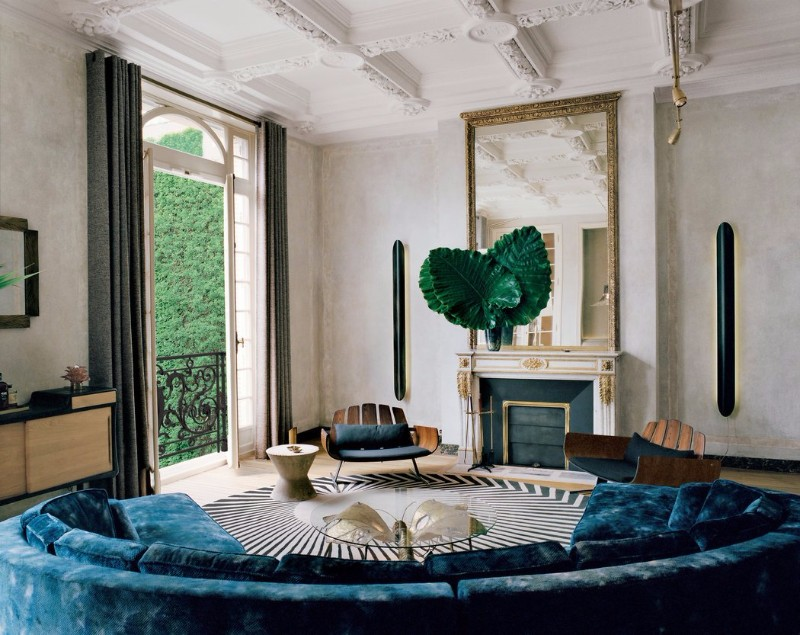 architectural digest Introducing 2018 AD100: Best Interior Designers by Architectural Digest studio ko