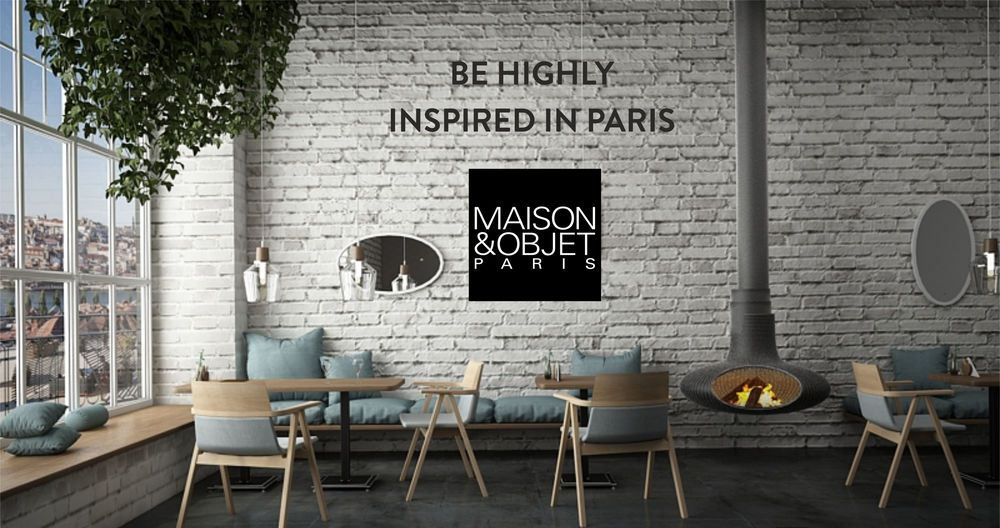 Discover more about the exhibitors at maison et objet