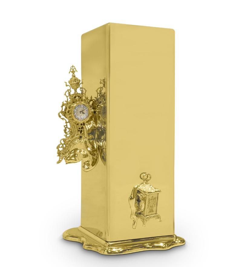 maison et objet The Biggest Representation Of Private Collection at Maison et Objet 2018 dali watch winder 01