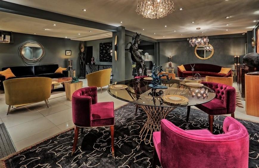showroom Sneak Peak: The Newest Luxury Showroom of Covet Group in Paris Covet Paris Meet The Latest and Most Exclusive Parisian Showroom 2