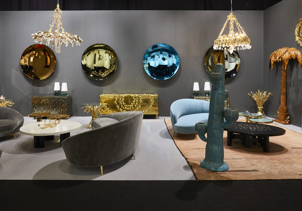 Design Events: Top Exhibitors of Pad Geneve Design Events Design Events: Top Exhibitors of Pad Geneve MAISON RAPIN     88 GALLERY 1024x717