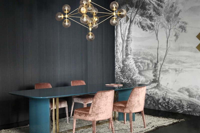 Trends 2018 How To Use Velvet In Your Home Decoration