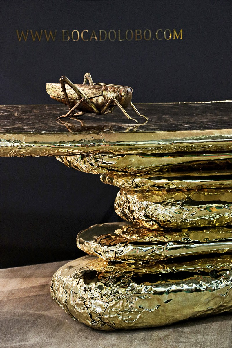 luxury furniture The New State Of Art In 10 New Luxury Furniture Pieces bl maison et objet 15 HR