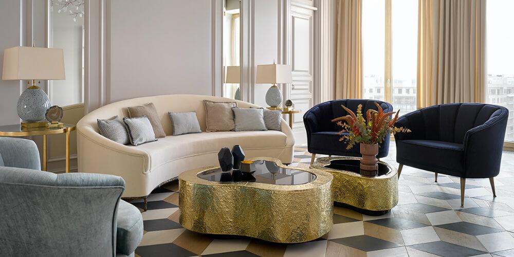 Luxury Design Furniture