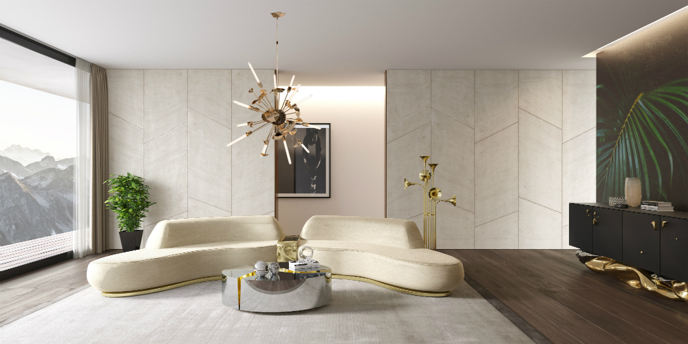 The new state of art in 10 new luxury furniture pieces for State of the art furniture