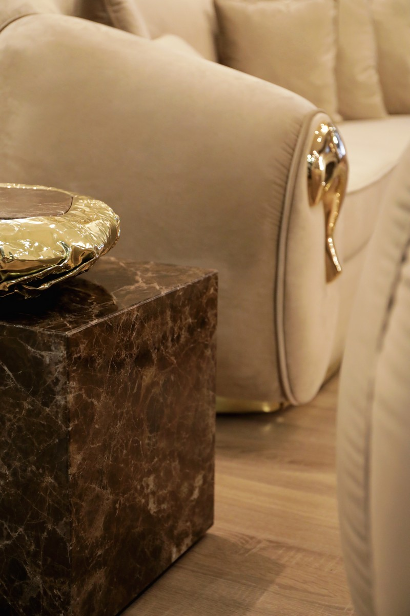maison et objet The New Stonehenge Product Family revealed at Maison et Objet stonehenge boca do lobo 2