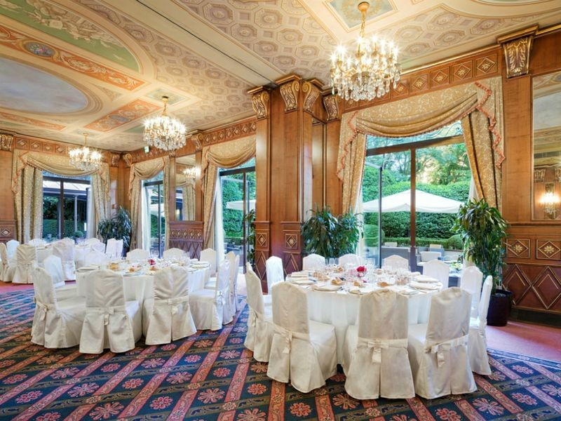 luxury hotel Luxury Hotels: Where To Stay In Milan, Italy Hotel Principe Di Savoia 2