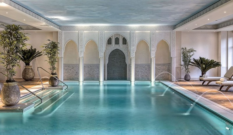 luxury hotel Luxury Hotels: Where To Stay In Milan, Italy Palazzo Parigi Hotel and Grand Spa