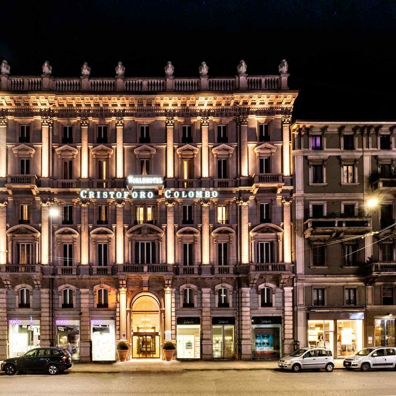 The Top 5 Milan Shopping Streets shopping street The Top 5 Milan Shopping Streets corso buenos aires1