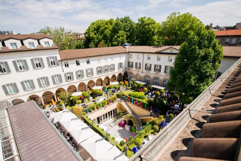 luxury hotel Luxury Hotels: Where To Stay In Milan, Italy four season milan