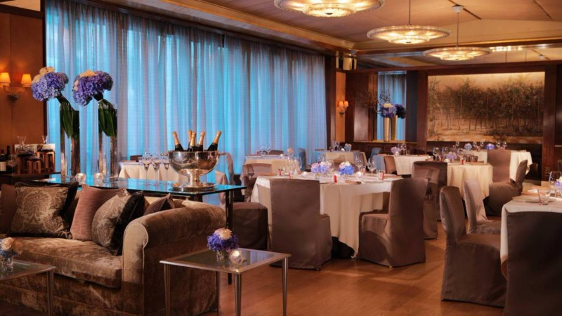 luxury hotel Luxury Hotels: Where To Stay In Milan, Italy four seasons hotel milano restaurant