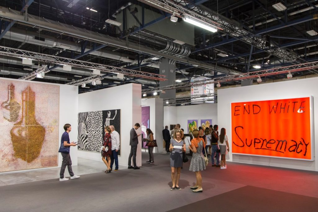 Discover More About Art Basel Miami art basel miami Discover More About Art Basel Miami ABMB16 Galleries Blum and Poe PR 2549 HiRes 1  1024x683 1024x683