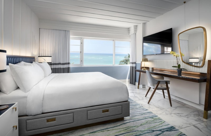 luxury hotel Discover the Best Designed Luxury Hotels Opening This Summer Cadillac Hotel Miami