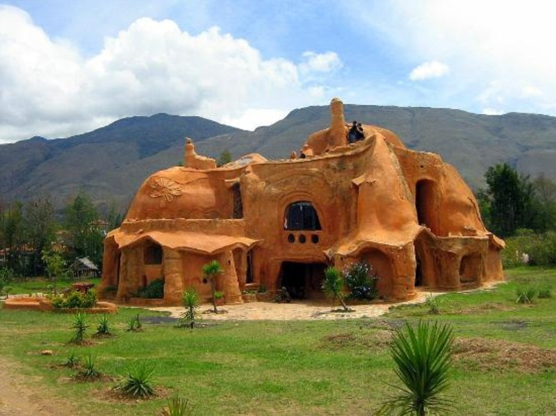 architecture Ultimate Guide to Touring the World's Best Architecture  Casa Terracota