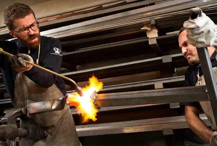Homo Faber Homo Faber: An Inspiring Showcase OfThe Finest EuropeanCraftsmanship Homo Faber An Inspiring Showcase Of The Finest European Craftsmanship 5 1 740x500