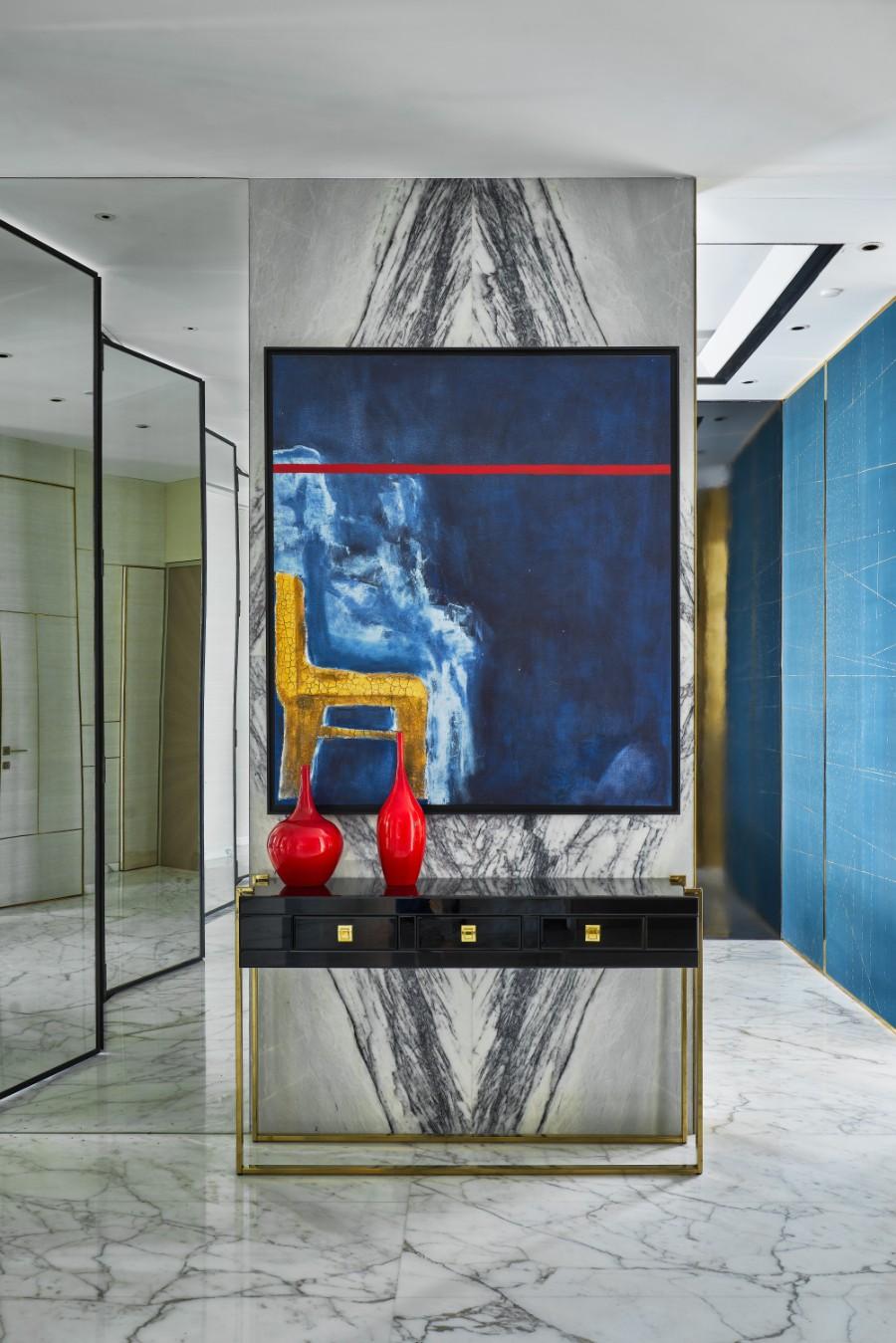 exclusive design Exclusive Design: Altamount Residence by Hirsch Bedner Associates Inside Altamount Residence by Hirsch Bedner Associates 1