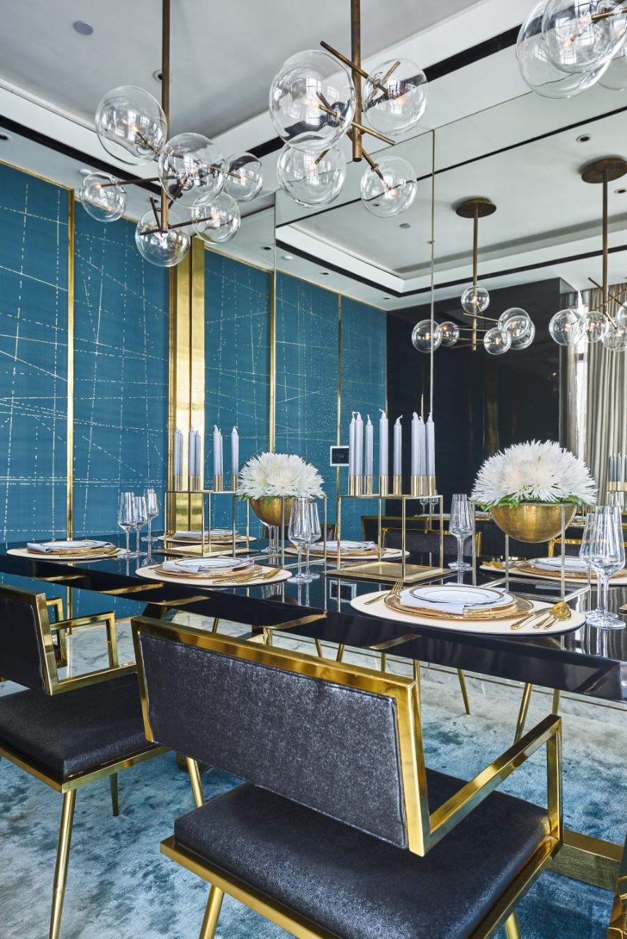 exclusive design Exclusive Design: Altamount Residence by Hirsch Bedner Associates Inside Altamount Residence by Hirsch Bedner Associates 11