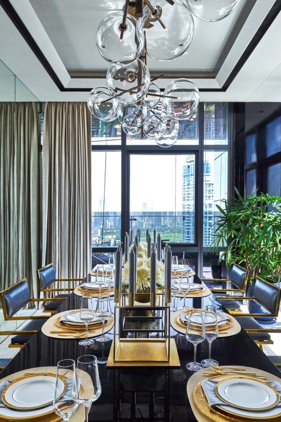 exclusive design Exclusive Design: Altamount Residence by Hirsch Bedner Associates Inside Altamount Residence by Hirsch Bedner Associates 12