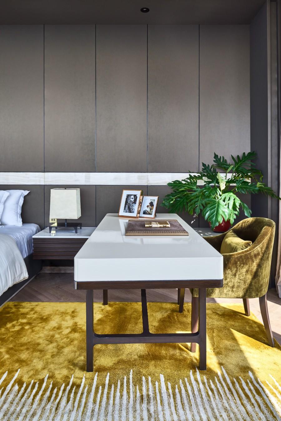 exclusive design Exclusive Design: Altamount Residence by Hirsch Bedner Associates Inside Altamount Residence by Hirsch Bedner Associates 13