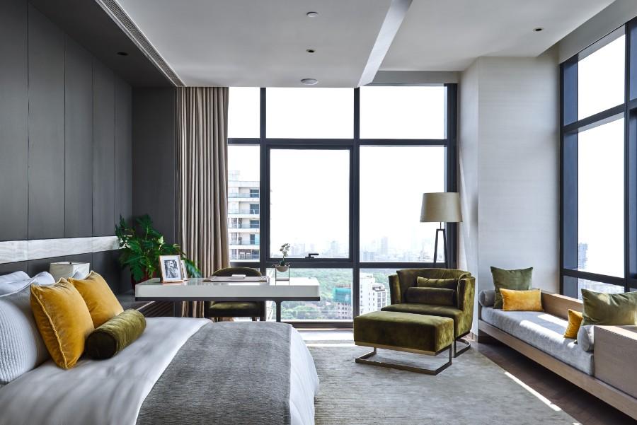 exclusive design Exclusive Design: Altamount Residence by Hirsch Bedner Associates Inside Altamount Residence by Hirsch Bedner Associates 16