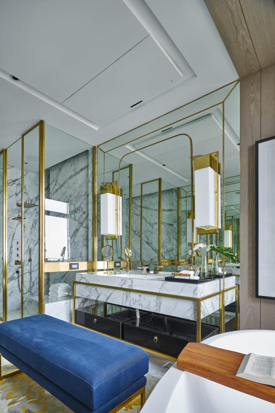 exclusive design Exclusive Design: Altamount Residence by Hirsch Bedner Associates Inside Altamount Residence by Hirsch Bedner Associates 31