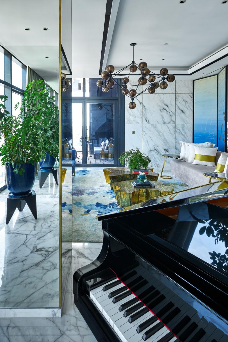 exclusive design Exclusive Design: Altamount Residence by Hirsch Bedner Associates Inside Altamount Residence by Hirsch Bedner Associates 33