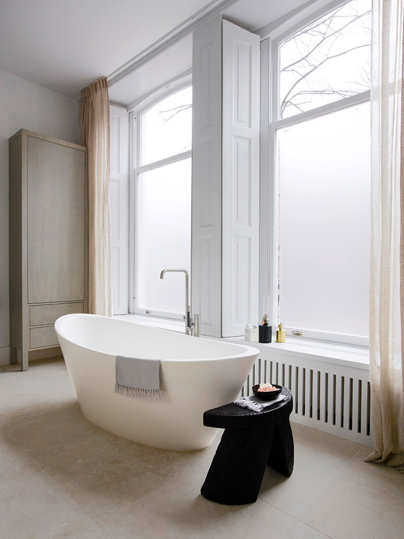 piet boon Inside Canal House Amsterdam by Piet Boon Inside Canal House Amsterdam by Piet Boon 10