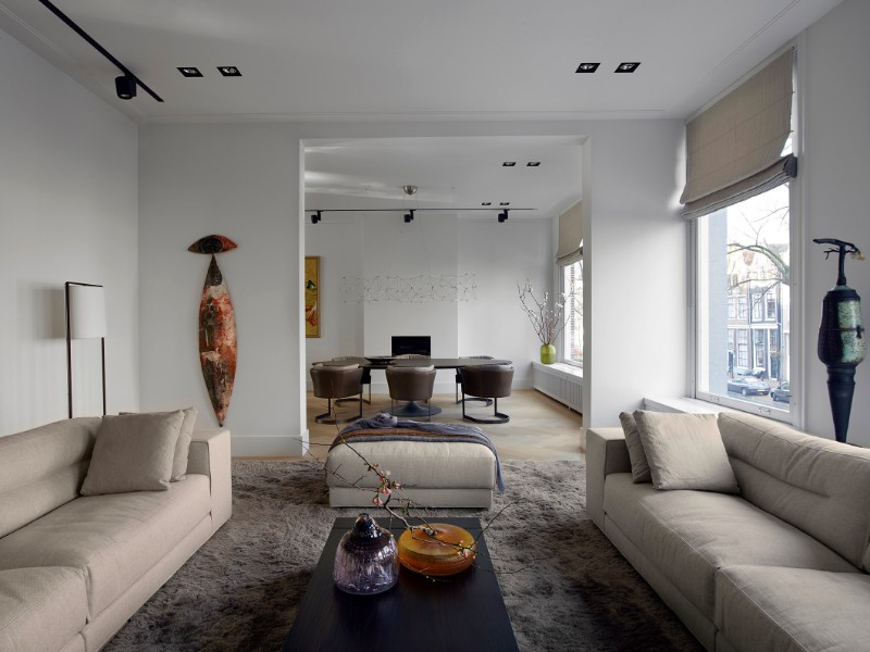piet boon interior design design project residence home design art collection