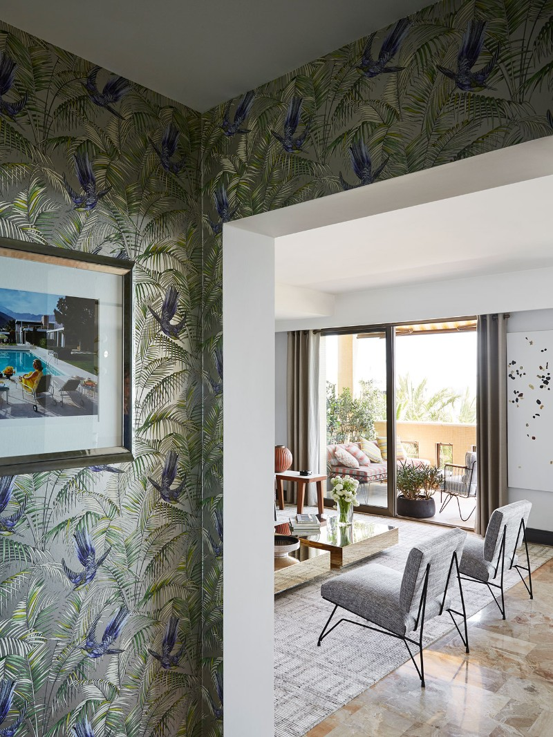 luxury apartment Luxury Apartment: Glamour Meets Whimsy Inside A '70s-Era Monaco Home Luxury Apartment Glamour Meets Whimsy Inside A 70s Era Monaco Home 10