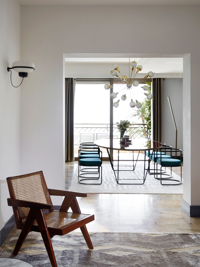 luxury apartment Luxury Apartment: Glamour Meets Whimsy Inside A '70s-Era Monaco Home Luxury Apartment Glamour Meets Whimsy Inside A 70s Era Monaco Home 15