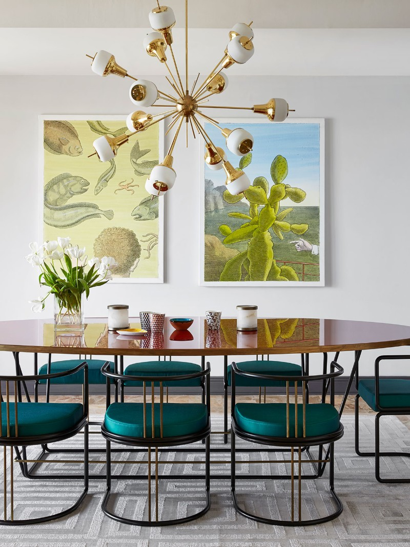luxury apartment Luxury Apartment: Glamour Meets Whimsy Inside A '70s-Era Monaco Home Luxury Apartment Glamour Meets Whimsy Inside A 70s Era Monaco Home 9