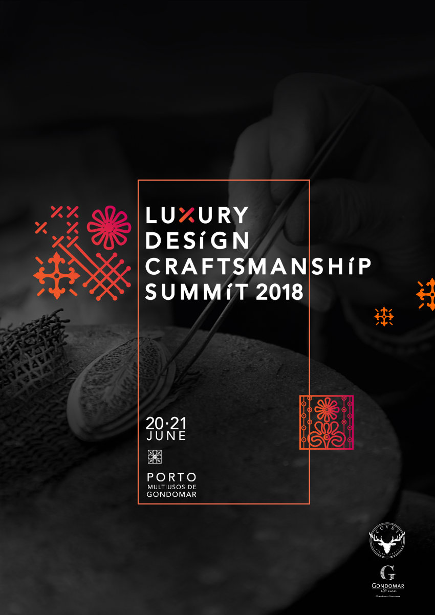 Craftsmanship Luxury Design & Craftsmanship Summit 2018:The Future of Craftsmanship Luxury Design Craftsmanship Summit 2018 Everything You Need to Know 3