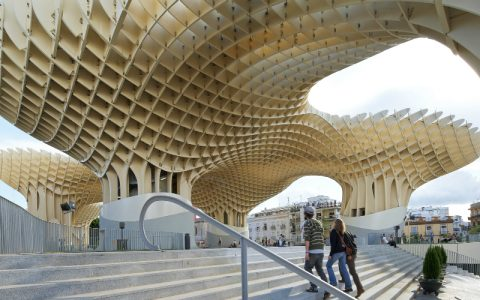 architecture Ultimate Guide to Touring the World's Best Architecture best architectural buildings 480x300