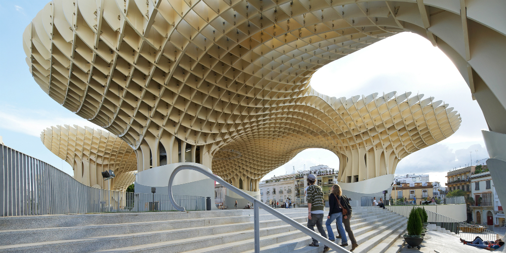 Ultimate guide to touring the world s best architecture - Best architects in the world ...