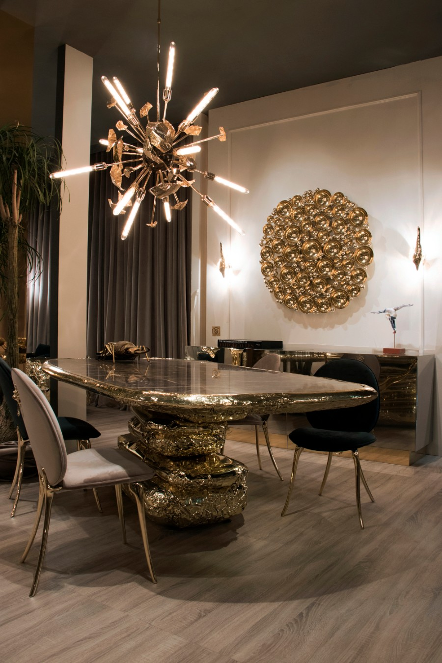 chair Born in A Glamorous Celebration: Boca do Lobo Reveals Soleil Chair bl isaloni 11 HR