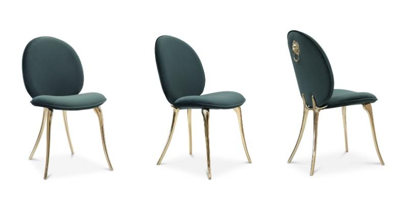 chair Born in A Glamorous Celebration: Boca do Lobo Reveals Soleil Chair soleil chair 02 HR horz