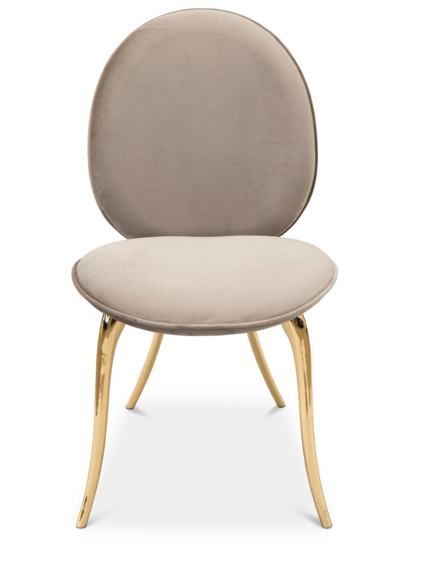chair Born in A Glamorous Celebration: Boca do Lobo Reveals Soleil Chair soleil chair 06 HR 1