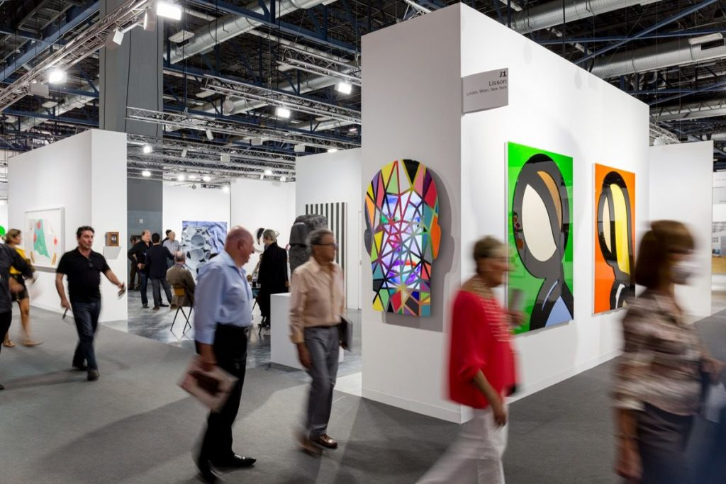 Discover More About Art Basel Miami