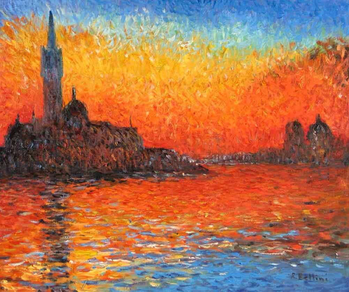 most famous artists Some of The Most Famous Artists Of All Time Claude Monet 1