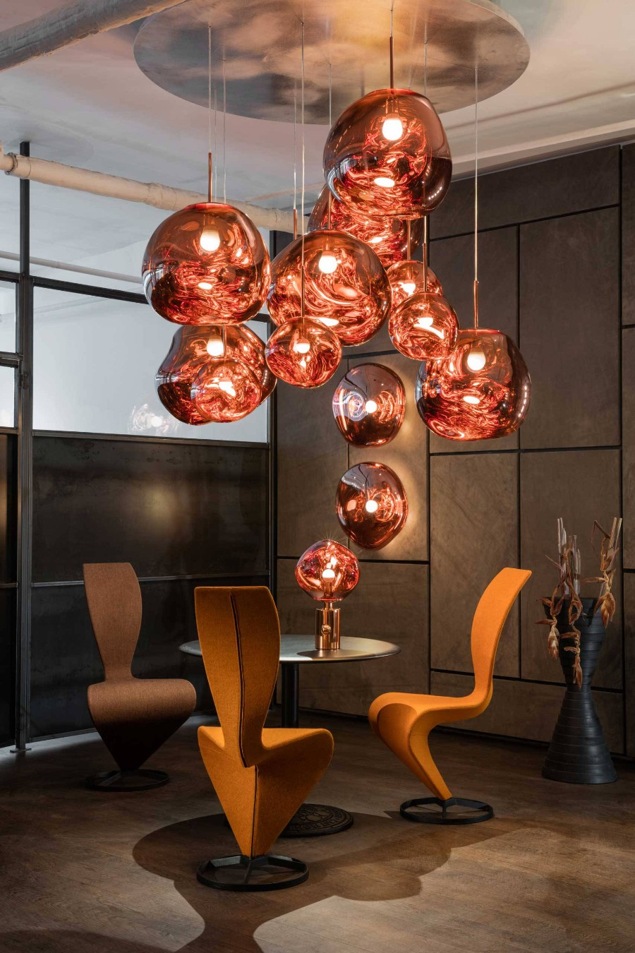tom dixon Inside Tom Dixon's Showroom Space in New York Inside Tom Dixon   s New Showroom Space in New York 6