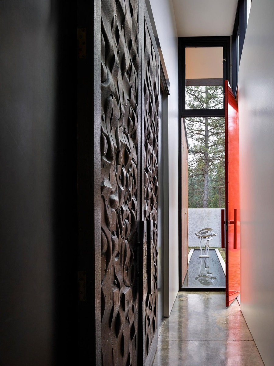 rimrock Rimrock Private Residence by Olson Kundig Architects Rimrock Private Residence by Olson Kundig Architects 13