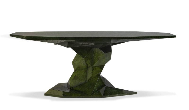 chair Boca do Lobo's Designs: What's New bonsai 01