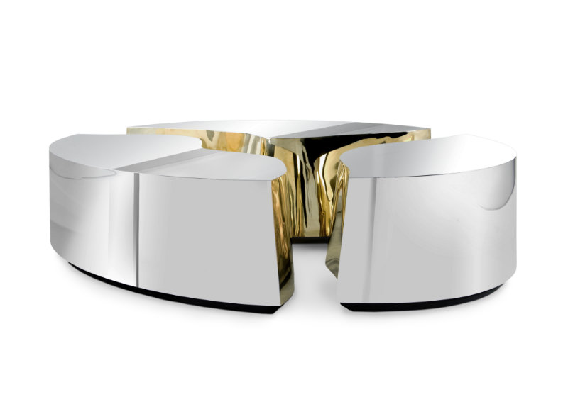 chair Boca do Lobo's Designs: What's New lapiaz oval 02